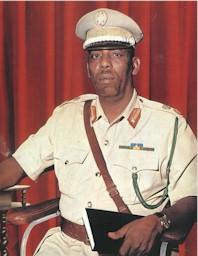Jaalle M. Siyaad Barre