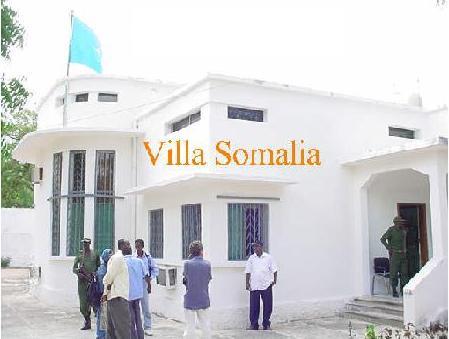 Villa Somali