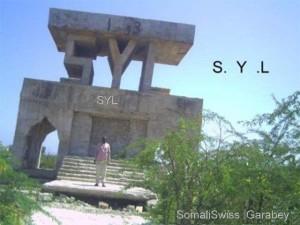 Taalada SYL