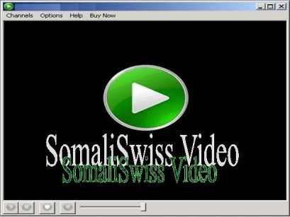 SomaliSwiss Video