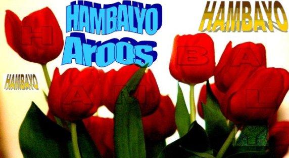 HAMBALYO