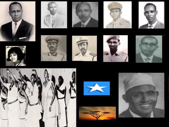 Somali MidnimoQaran