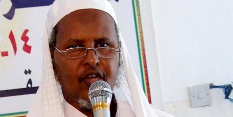 Sheikh Bashir Ahmed Salad