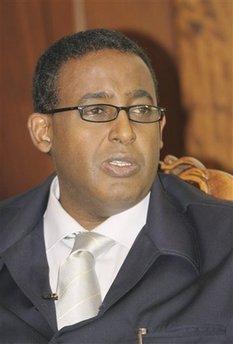 AF Kenya Piracy Somali Premier