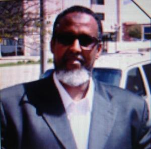 Abdalla Mursal of Rochester Senior Centers Somali Program