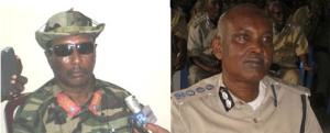 militariga somaliya