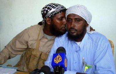 Sheik Muktar Robow Abu Mansur &  Sheik Ali Mohamoud Rage