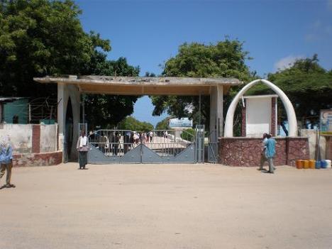 Ispitaalka Madiina