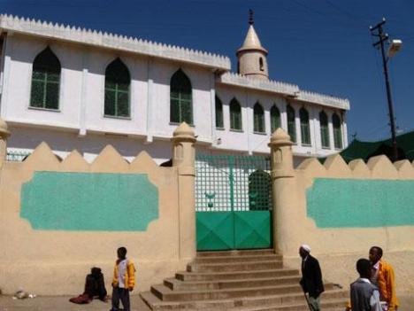 Jamia Mosque