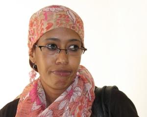 Suaad Hagi Mohamud