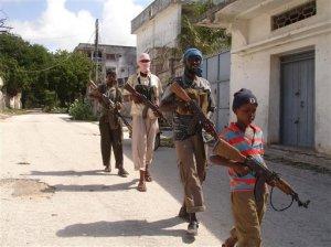 APTOPIX SOMALIA ISLAMISTS
