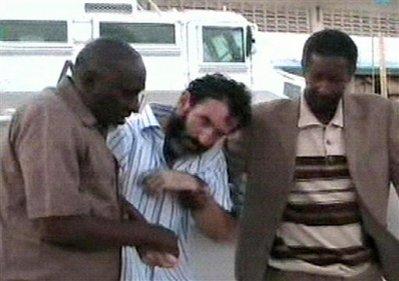 Somalia Kidnappings