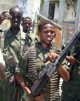 government Somali militiamen1
