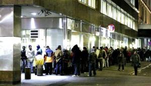 Norway - Muslim asylum seeker number doubles