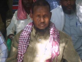 Sheikh Ma'ow