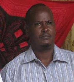 Axmed X. Cadow Daaci Gudoomiyaha Degmada Wadjir