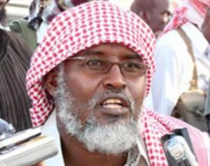 Sheikh Axmed Madoobe