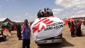 Hay'adda MSF