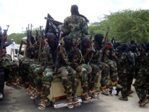 Madaxda ugu saraysa xarakada Al-Shabaab (Magacyadooda