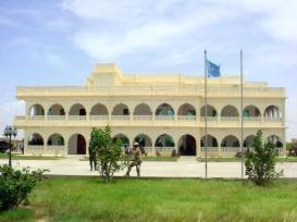 Puntland state house