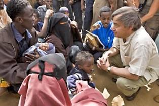 UNHCR António Guterres