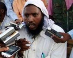 Sheikh Xasan Yacquub