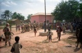 Kismayo City - Taken during Operation Restore Hope, when Charlie Company, 3-14 INF went to southern Somalia. (4)
