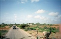 Taken during Operation Restore Hope, when Charlie Company, 3-14 INF went to southern Somalia. (3)