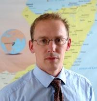 Ambassador Matt Baugh