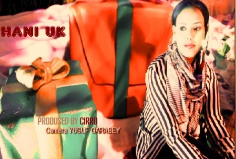 Hani UK New