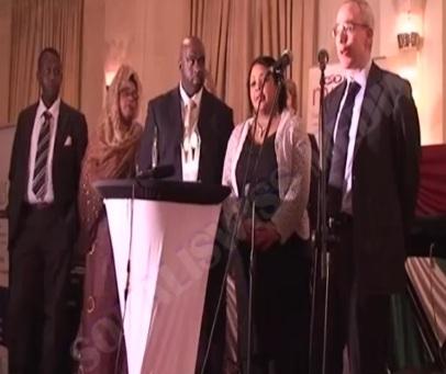 HAYA Somali Awards 2012