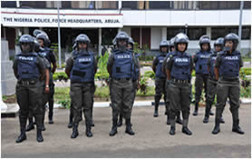 Nigeri Police