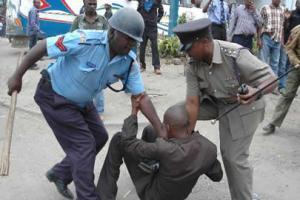 police-Kenya