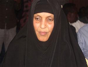 wasiirka Arrimaha Bulshada