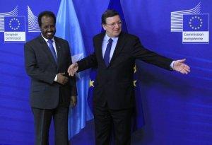 EU-SOMALIA