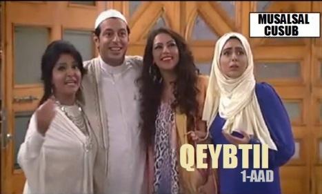 MUSALSAL QEYBTA 1-AAD