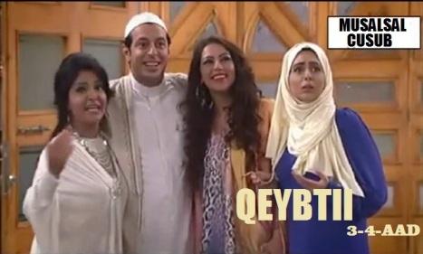 MUSALSAL QEYBTA 3-4-AAD