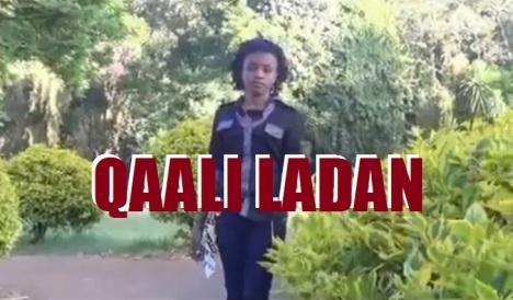 QAALI LADAN