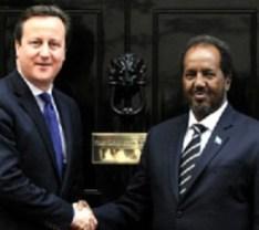 Cameron & Hassan