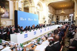 London somali conference