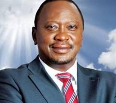 Madaxweynaha dalka Kenya,