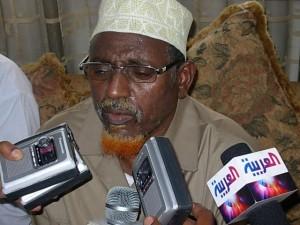 Sheikh Xasan Daahir Aweys