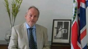 Mr, Nicolas Kay