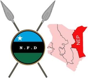 SOMALI NFD KENYA