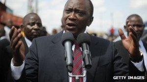 Uhuru Kenyatta 3