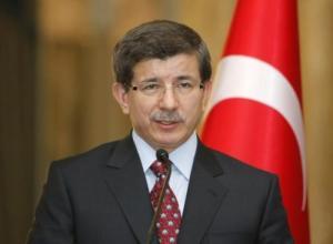 Ahmet Davutoglu