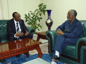 Wasiru_Dowladaha Somalia