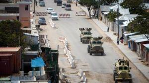 mogadishu AU troops
