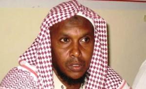 Sheikh Shongole