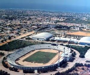 Stadium Muqdisho